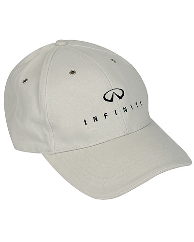 Кепка (INF08000100) Structured Low Profile Cap — Stone