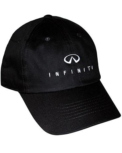Бейсболка черная (INF070001) Callaway Pro Tour Cap