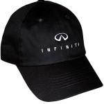 Бейсболка черная (INF08000200) Callaway Pro Tour Cap
