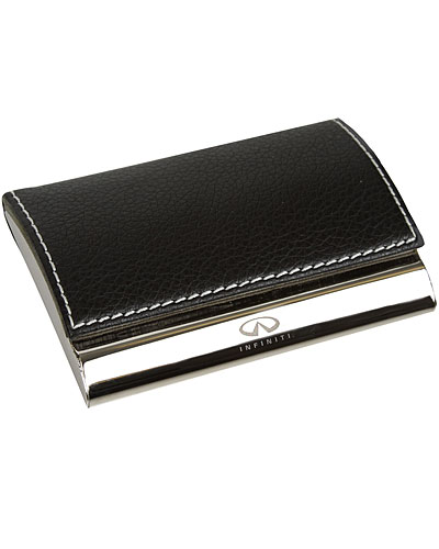 (INF17000200) Regolo Business Card Case