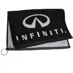 Полотенце (INF19000500) Simba Jacquard Woven Golf Towel