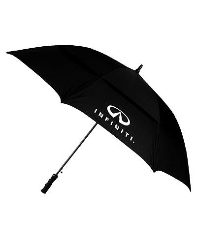 Зонт черный (INF19000600)